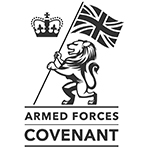 Armed forces covenant, logo