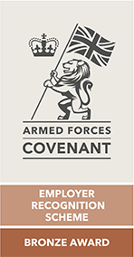 Armed Formes Covenant, Bronze Award